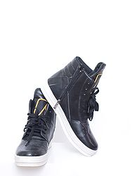 VOYPA UNISEX | KMS_SHOE001 PHAROAH  (GOLD)