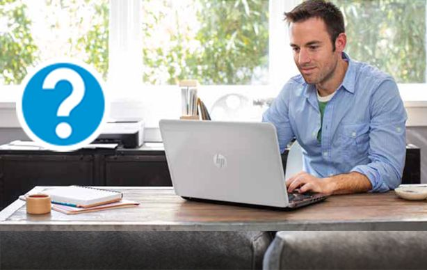 Get HP Support Assistant
