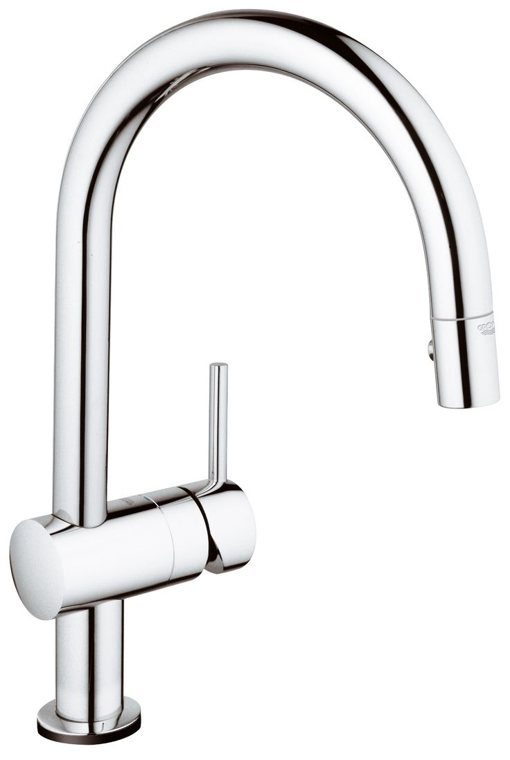 grohe minta touch in chome finish do not want touch feature but simple design