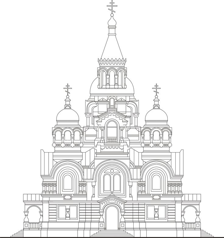 Векторная графика, чертежи — Работа №2 — Портфолио фрилансера Любовь Курылева (lubovromensky) — Weblancer.net