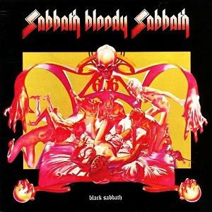 Sabbath Bloody Sabbath - Wikipedia, the free encyclopedia