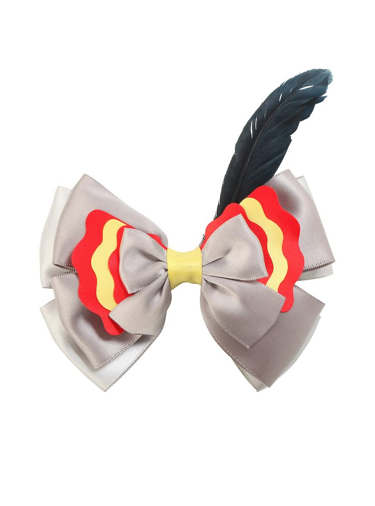 Christmas Stocking Stuffer of the day: Disney bows                                                                                                                                                      More