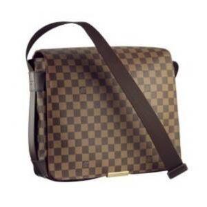 Homme Louis Vuitton Bastille Toile Damier N45258 138.50