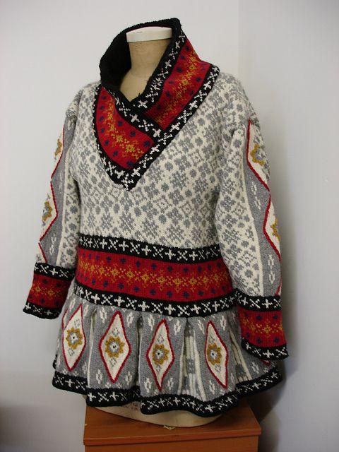 The 25+ best Norwegian knitting designs ideas on Pinterest ...