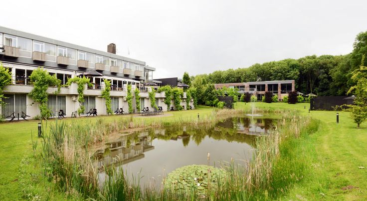 Booking.com: Amrâth Hotel Born Sittard Thermen , Born, Nederland - 152 Beoordelingen . Reserveer nu uw hotel!