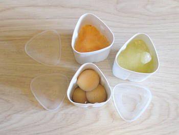 Как заморозить яйца - рецепт с пошаговыми фото / Меню недели