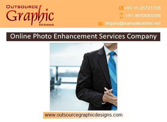 Our online digital photo enhancement services are the best in the quality, innovative and professional. Our experts are very experienced to use the latest concepts for digital photo enhancement. Also get free advice for photo enhancement.