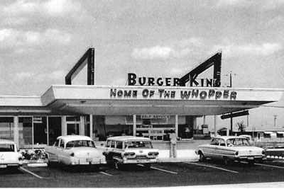 Fast-Food Firsts: A History of America's Chain Restaurants, Doughnut Shops, and Convenience Stores  - Delish.com