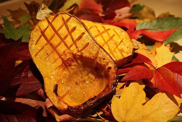 Dýňové máslo - lahodná chuť podzimu | Butternut Squash