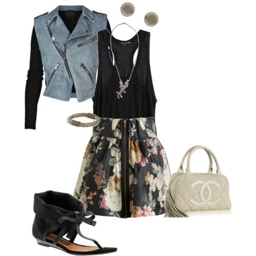 Style.: Style, Polyvore