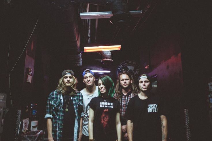 """NEWS: The rock band, Tonight Alive, has announced Leg 1 of the """"Limitless World Tour."""" They will be touring in support of their forthcoming album, Limitless. The U.S. dates will be with Set It Off, The Ready Set and SayWeCanFly, while Milk Teeth on the European/UK dates and Our Last Night will be on the UK dates. Details at http://digtb.us/1ldvOjS"""