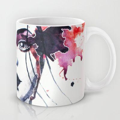 Felice Fawn Mug
