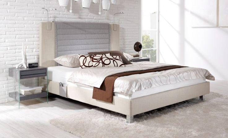 Met een SWISSFLEX slaapsysteem wordt u minder vaak wakker en daardoor slaapt u vaster en langer.