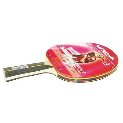 Butterfly liam #pitchford 2000 #table #tennis bat,  View more on the LINK: 	http://www.zeppy.io/product/gb/2/351877124814/