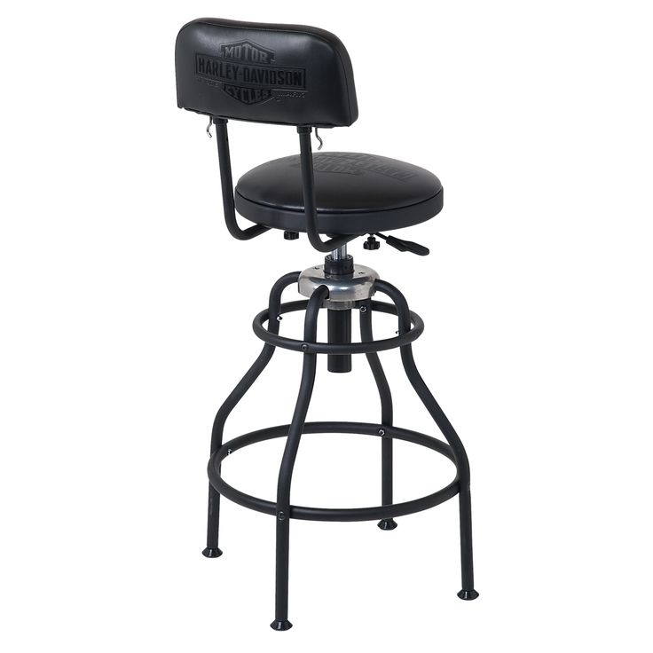 39 Best Harley Davidson Bar Stools And Furniture Images On