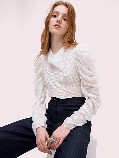 c7a481206 Designer Tops & Blouses: Dressy & Casual Styles | Kate Spade New York