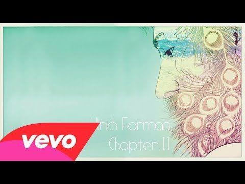 Ulrich Forman - I Got You (Under My Skin) extrait de son nouvel EP Chapter II