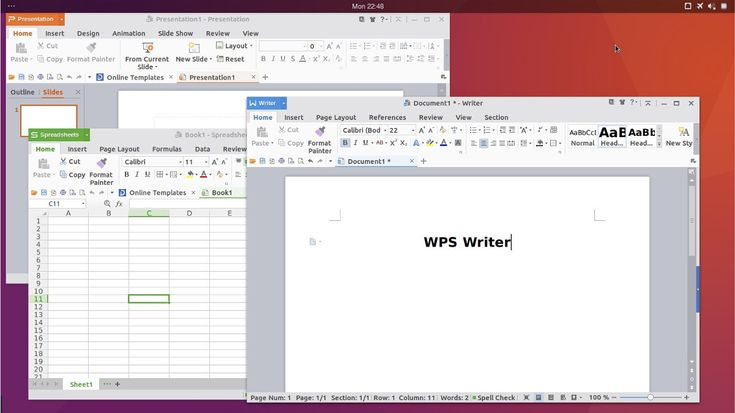 4 Best Alternatives To Libre Office On Linux