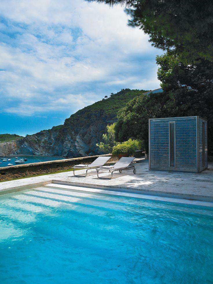 M s de 1000 ideas sobre piscina de borde infinito en pinterest piscinas balneario de piscina - Piscinas la garriga ...