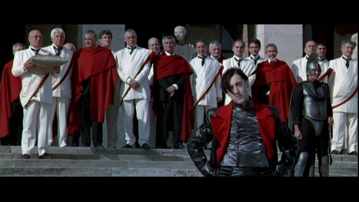 the portrayal of revenge in shakespeares play julius caesar In using julius caesar as a central figure, shakespeare is less interested in  portraying a figure of legendary greatness than he is in creating a character who.