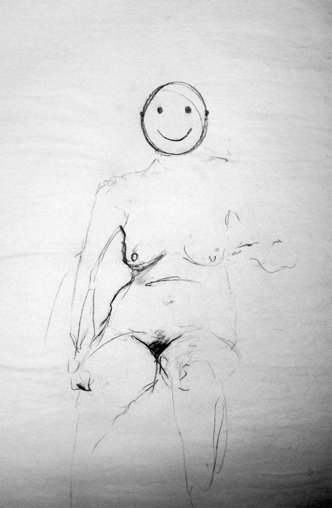 portrait - Martin Eide