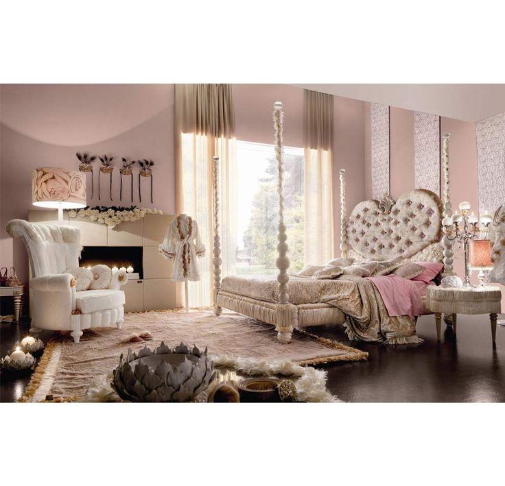 Luxury Women Bedrooms 10 Best Images About Bedroom On Pinterest Pink  Bedrooms