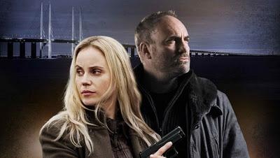 Na The Killing is deze Deens/Zweedse samenwerking eentje om voor thuis te blijven.
