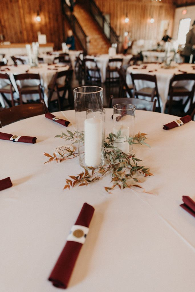 Wedding Venue Norman Oklahoma Wedding Centerpieces Simple