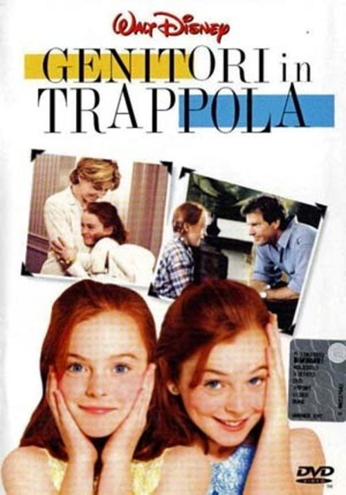 Watch The Parent Trap 1998 Full Movie Online Free
