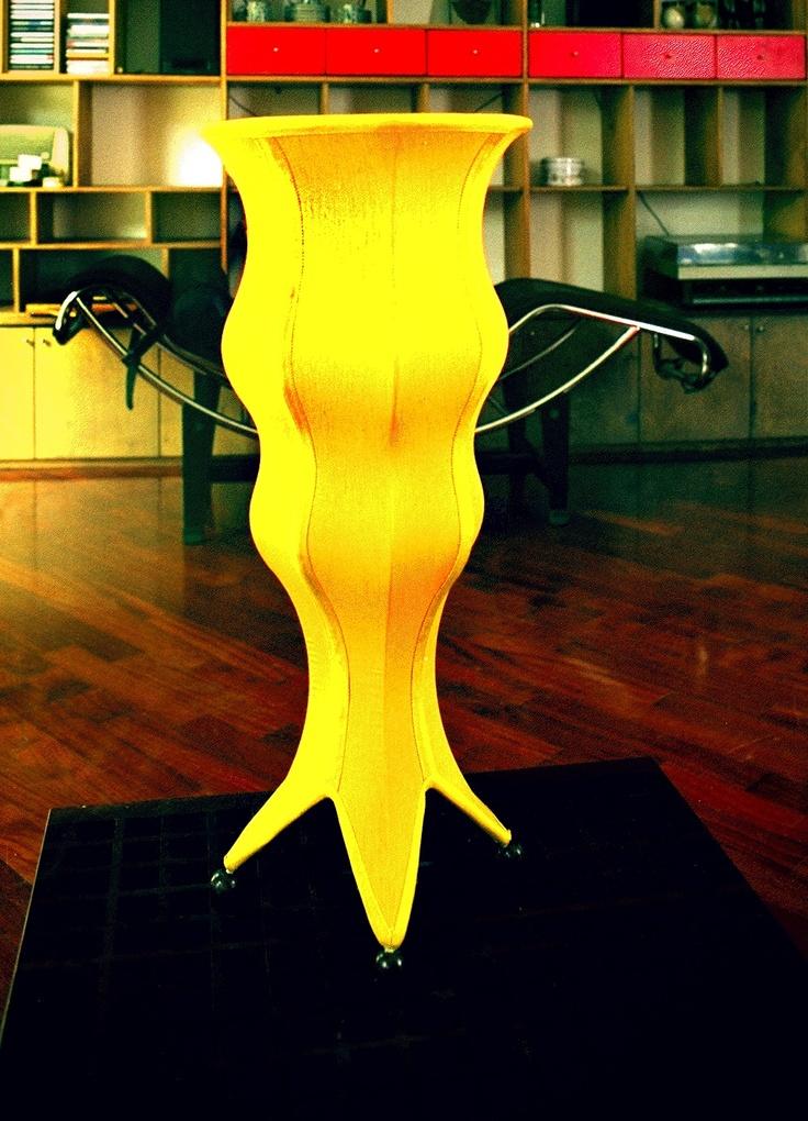 Joker lamp, 1998