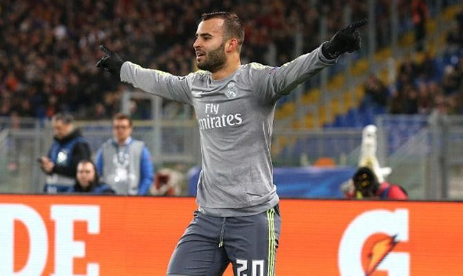 Zidane: Jesé is negotiating is exit [from Real Madrid] with PSG