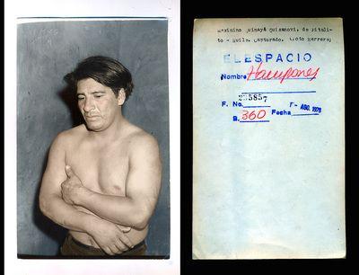 Archivo muerto - Andrés Orjuela