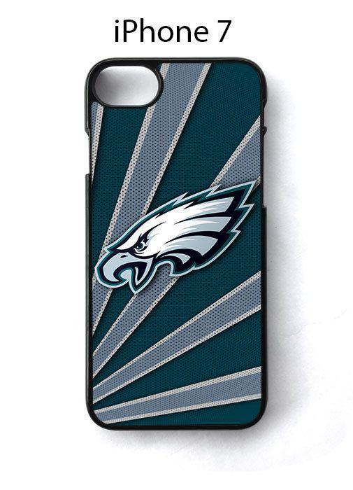 Philadelphia Eagles Custom iPhone 7 Case Cover