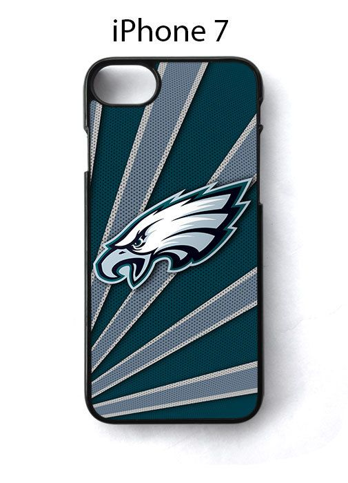 Philadelphia Eagles Custom iPhone 7 Case Cover