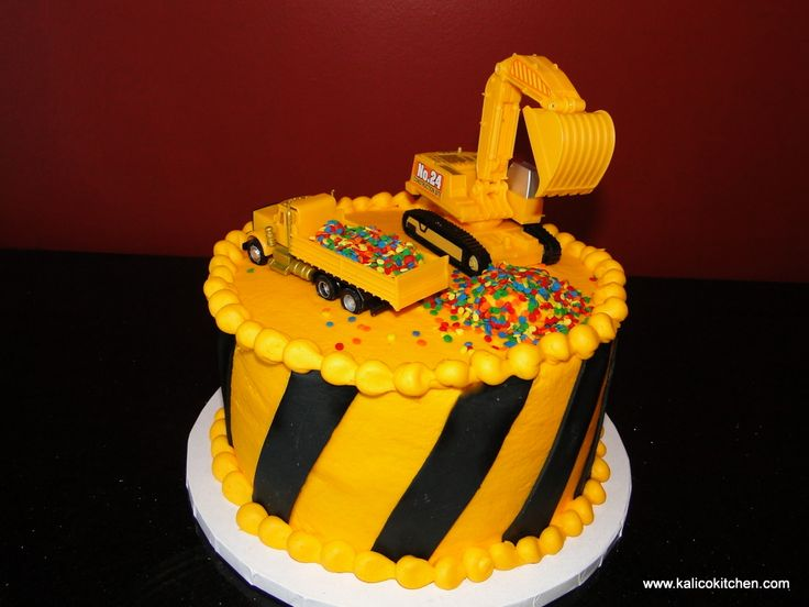 Camden Cake Decorating