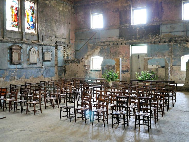 7 Picture Perfect Venues For Memorable Photoshoots     The Chapel at Asylum Queen's Road Peckham