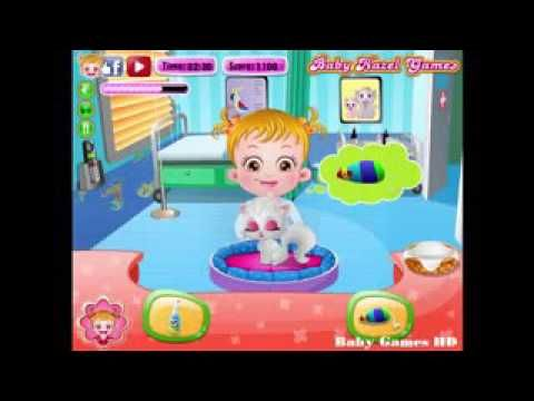 Baby Hazel Games #4 | Games For Children To Play Online Free 2016 | Baby Games TV - Best sound on Amazon: http://www.amazon.com/dp/B015MQEF2K -  http://gaming.tronnixx.com/uncategorized/baby-hazel-games-4-games-for-children-to-play-online-free-2016-baby-games-tv/