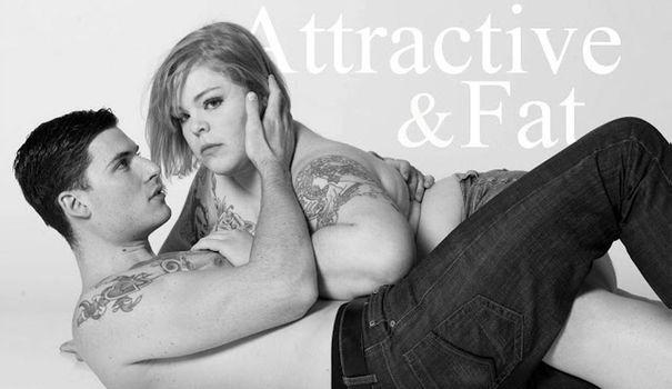Attractive & Fat, les fausses publicités Abercrombie & Fitch dune blogueuse ronde
