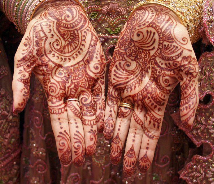 Индия: женские украшения
