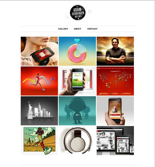 Create a portfolio website using Behance ProSite | Portfolios | Creative Bloq