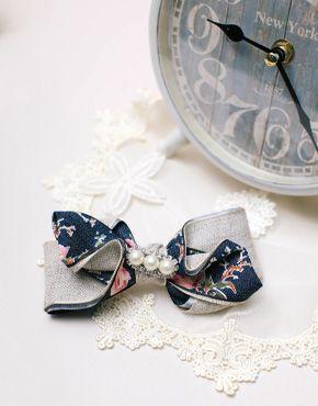 엔소엔 리본 [[DIY패키지]] #ribbon #bow