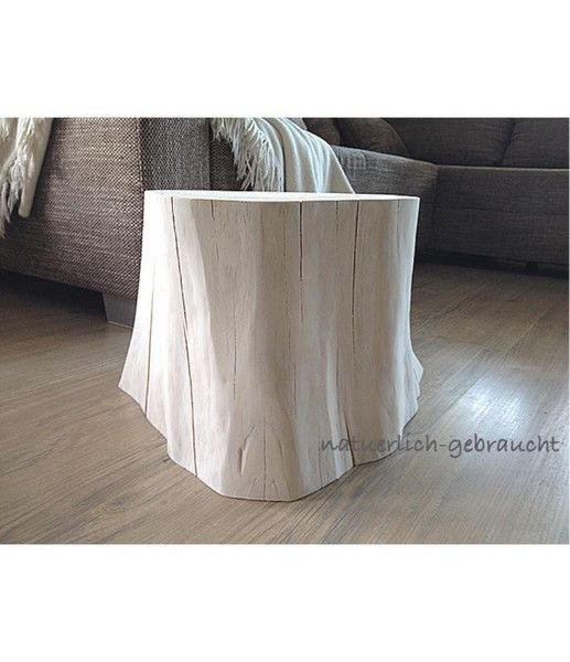 die besten 17 ideen zu baumstamm hocker auf pinterest. Black Bedroom Furniture Sets. Home Design Ideas
