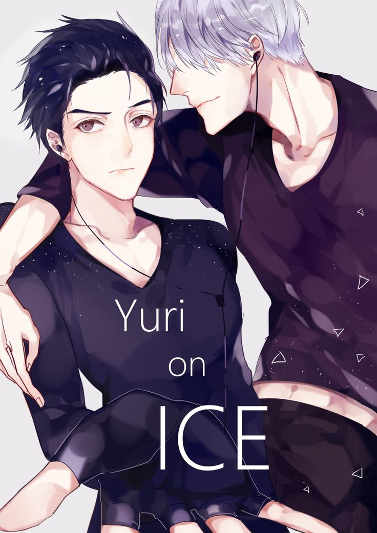 yuri on ice : Photo