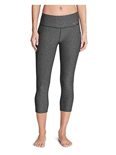 ae0ef9ea9a6bfe Eddie Bauer First Ascent Women's Trail Tight Capris #womens #leggings  #fitness #sportsgym