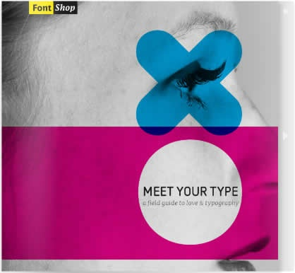 122 best a world of color design images on pinterest page layout meet your type typography ebook fandeluxe Gallery