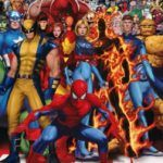 5 Indian Superheroes in Marvel Universe. Go India