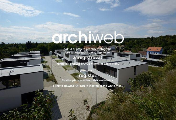 archiweb.cz - Zátiší Lysolaje