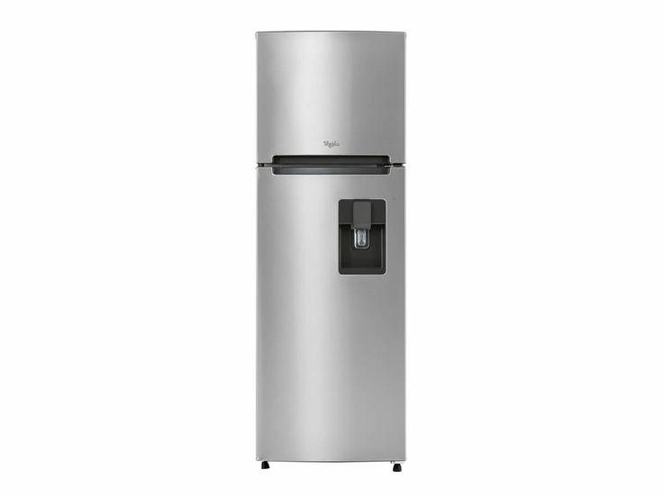 Refrigerador de montaje inferior de la puerta francesa