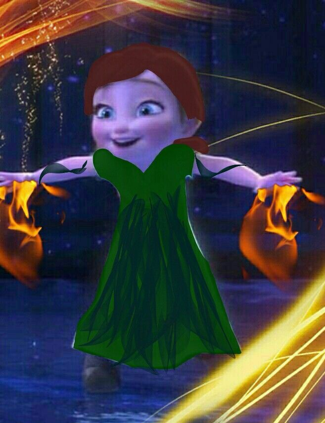 Sofia's powers are getting stronger. I don't know what to do!! She's gonna start getting scared of them!