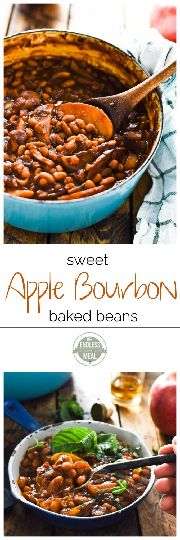 halloween baked beans ideas